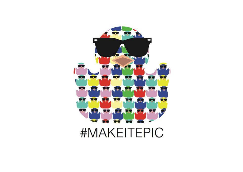 MAKEITEPIC